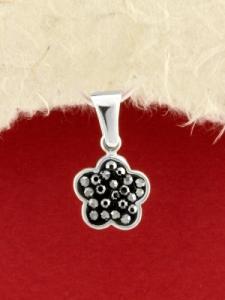 Сребърен медальон PK291