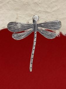 Медальон от сребро PK259