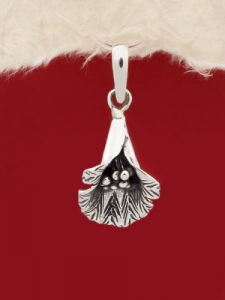 Медальон от сребро PK257
