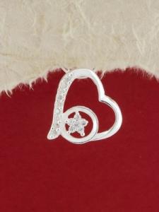 Сребърна висулка P273