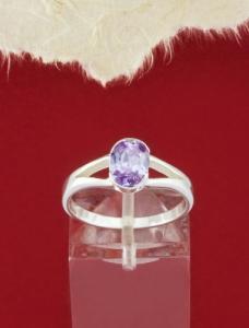 Сребърен пръстен RK275