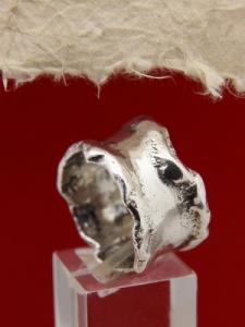 Пръстен от сребро SR3