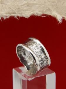 Пръстен от сребро SR4