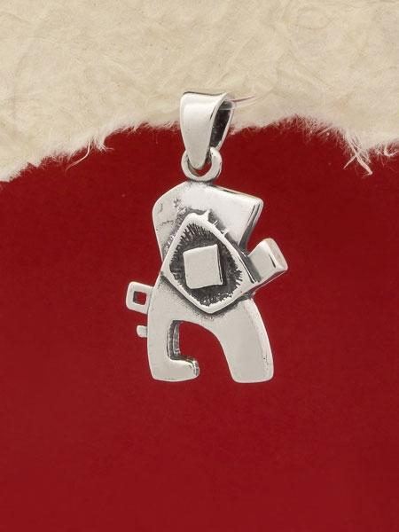 Медальон P115
