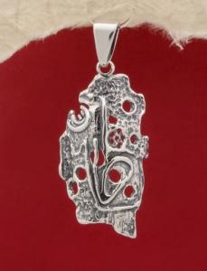 Медальон P131