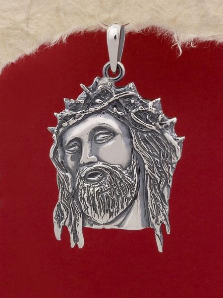 Медальон P134
