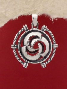 Медальон P147