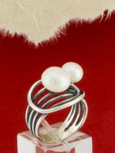 Сребърен пръстен - RKWS72