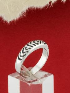 Сребърен пръстен - R14
