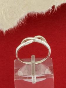 Сребърен пръстен - R197