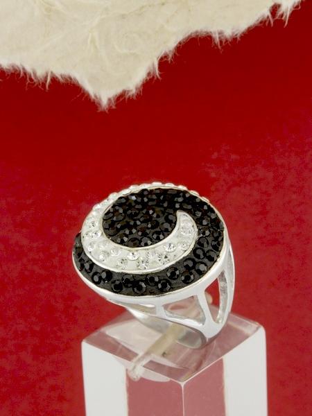 Сребърен пръстен - R320