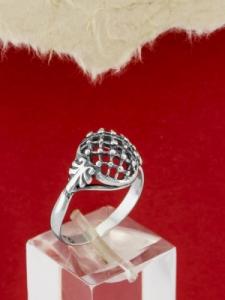 Стебърен пръстен - RK195