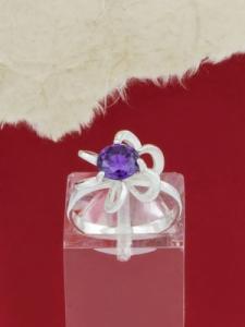 Сребърен пръстен - RK328