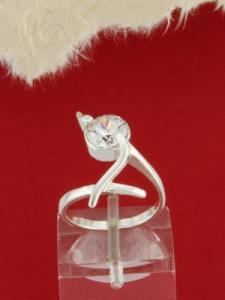Сребърен пръстен - R1595048