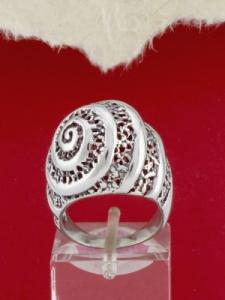 Сребърен пръстен - R1515984