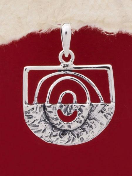Медальон PK65