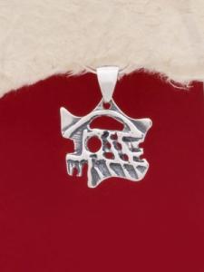 Медальон PK66