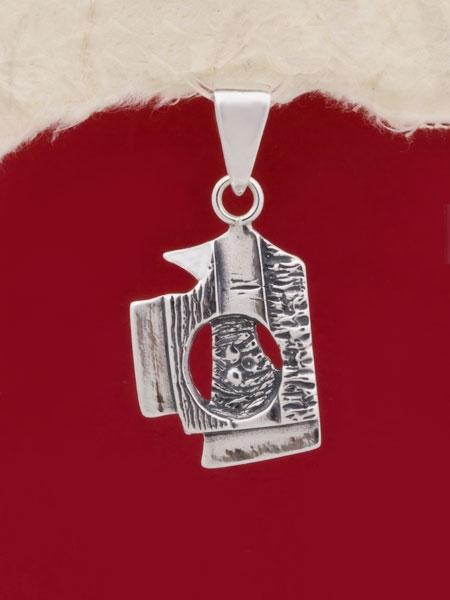 Медальон PK169