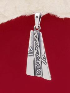 Медальон PK171