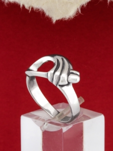 Сребърен пръстен - R99