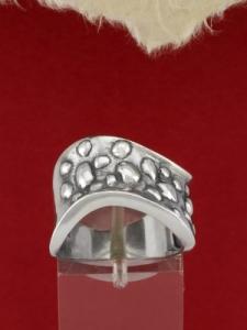 Пръстен от сребро - R134