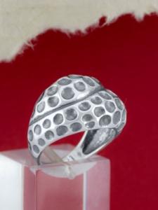Сребърен пръстен  - R151