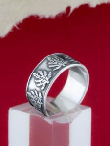 Сребърен пръстен - R180