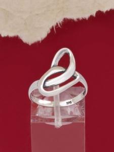 Сребърен пръстен - R234