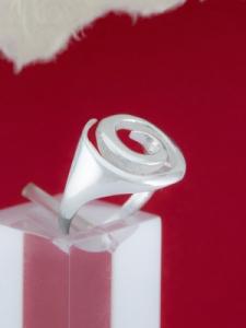 Сребърен пръстен - R192
