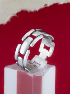Сребърен пръстен - R225