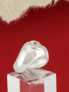 Сребърен пръстен - R351S