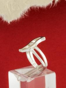 Сребърен пръстен - R389S