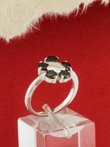 Сребърен пръстен - R785S