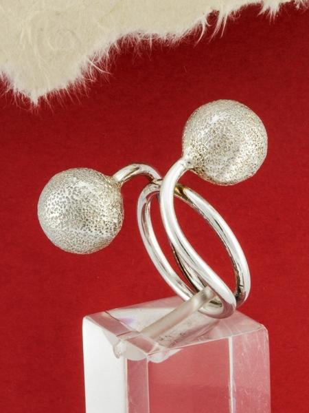 Сребърен пръстен - R954S