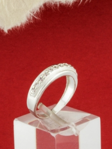 Сребърен пръстен - R1049S