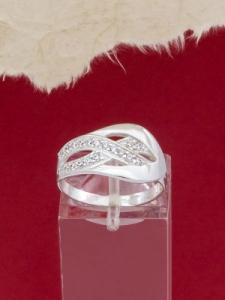 Сребърен пръстен - R1110S