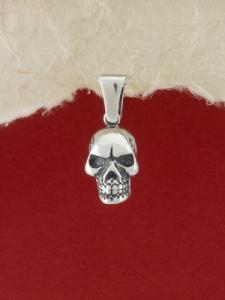 Сребърен медальон - P366