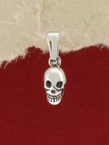 Сребърен медальон - P368