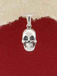 Сребърен медальон - P370
