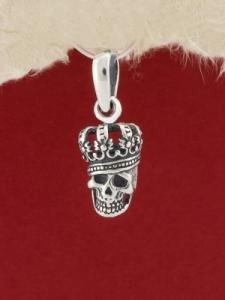 Сребърен медальон - P371