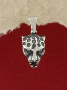 Сребърен медальон - P375