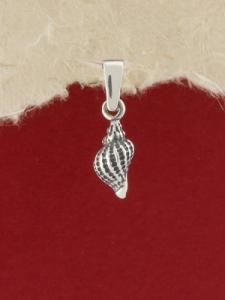 Сребърен медальон - P392