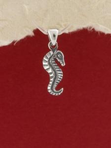 Сребърен медальон - P396