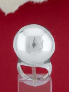 Сребърен пръстен - R175