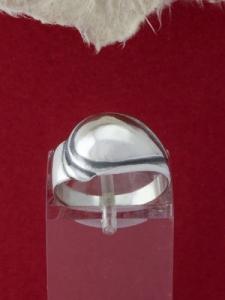 Сребърен пръстен - R346