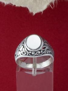 Сребърен пръстен - R350