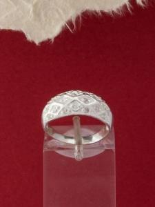 Сребърен пръстен - R360