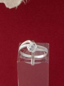 Сребърен пръстен - R375