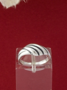 Сребърен пръстен - R385