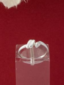 Сребърен пръстен - R387